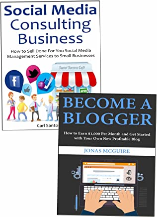 Making Fast Cash on the Internet: How to Earn $3,000 Per Month at Home in 30 Days or Less via Social Business Consulting and Online Blogging (English Edition)