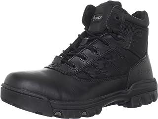 Bates Men's Enforcer 5 Inch Nylon Leather Uniform Boot