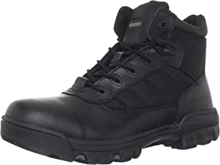 Bates Men's Enforcer 5 Inch Nylon Leather Uniform Boot