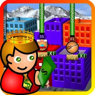 King of Cash! Business City Sim FREE