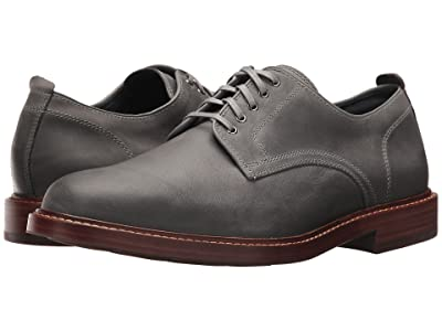 Cole Haan Tyler Grand Plain (Ironstone Gray) Men