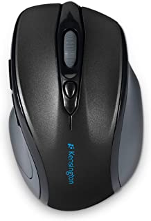 Kensington Pro Fit Mid-Size Wireless Mouse, K72405EU