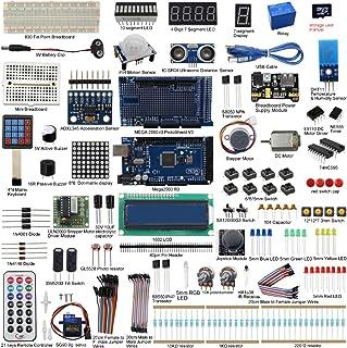 Amazon com: arduino mega 2560 rev3