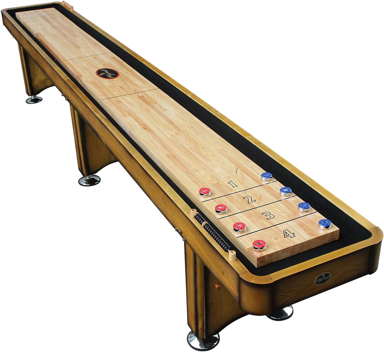 Playcraft Georgetown Shuffleboard Table