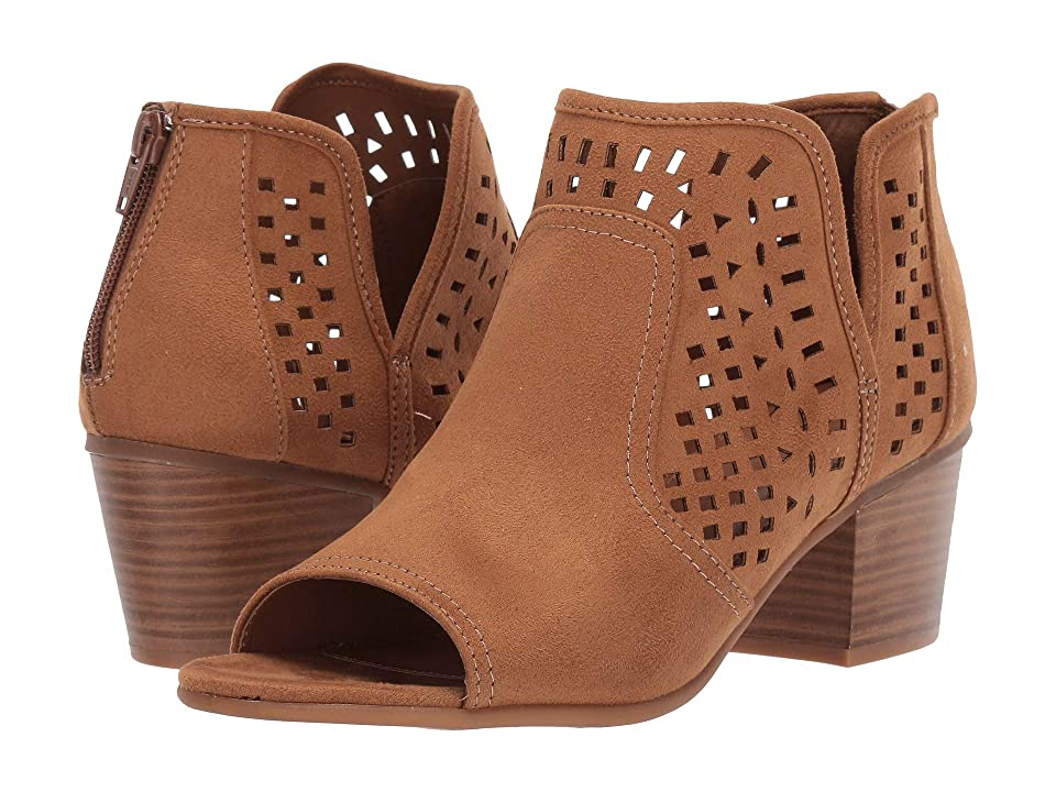 EuroSoft Adrienna (Golden Tan) Women