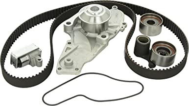 Gates TCKWP286A Engine Timing Belt Kit with Water Pump