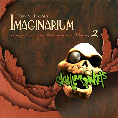imaginarium songs from the neverhood