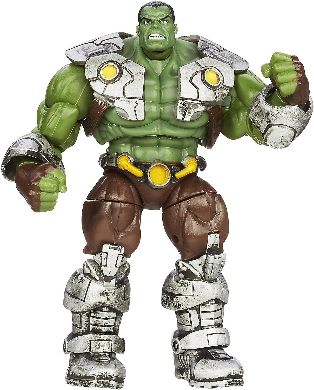 Marvel Avengers Infinite Series Hulk Figure