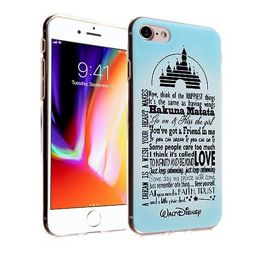 disney iphone 8 case shockproof