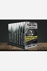 Paige Carter: Deputy Sheriff: Season 5 (Crime Blog) Kindle Edition