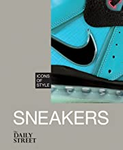 Icons of Style: Sneakers (English Edition)