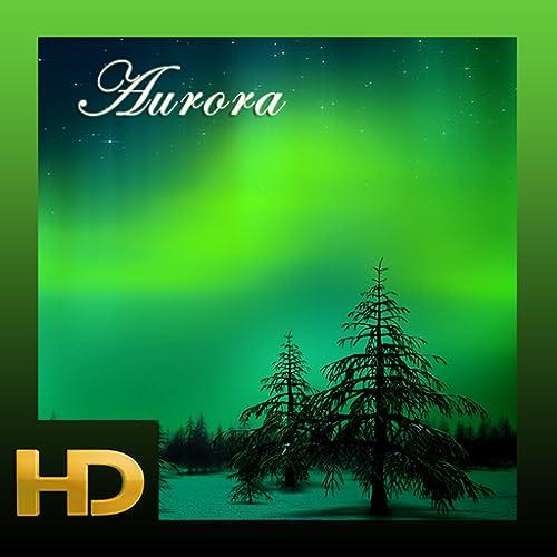 『Aurora HD』の1枚目の画像