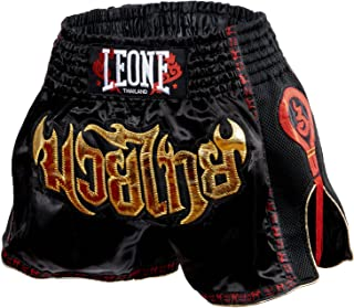 Pantalones cortos Leone Bangkok Short Muay Thai
