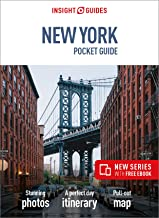 Insight Guides Pocket New York City (Travel Guide with Free eBook) (Insight Pocket Guides)