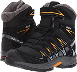 Salomon Kids XA Pro 3D Winter TS CSWP (Little Kid/Big Kid)