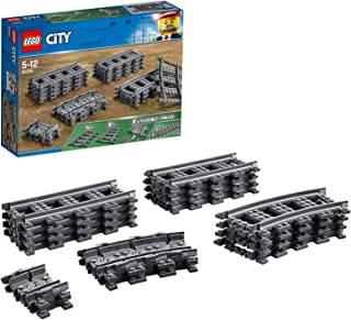 LEGO City Trains Tracks for age 5-12 years old 60205