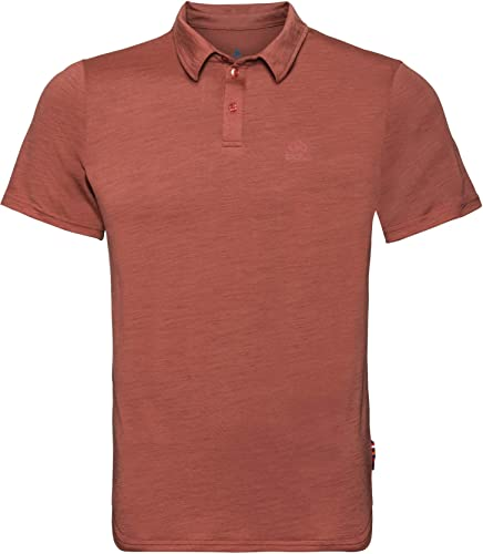 Odlo Ceramiwool Polo Homme