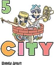 CITY, 5