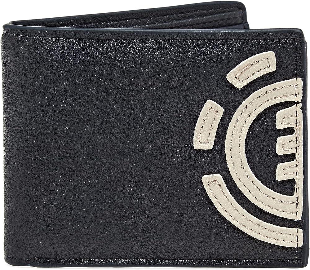 Element daily - portafoglio a tre ante da uomo porta carte di credito W5WLB2
