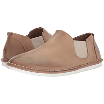 Marsell Gomme Pull-On Loafer (Hazelnut) Men