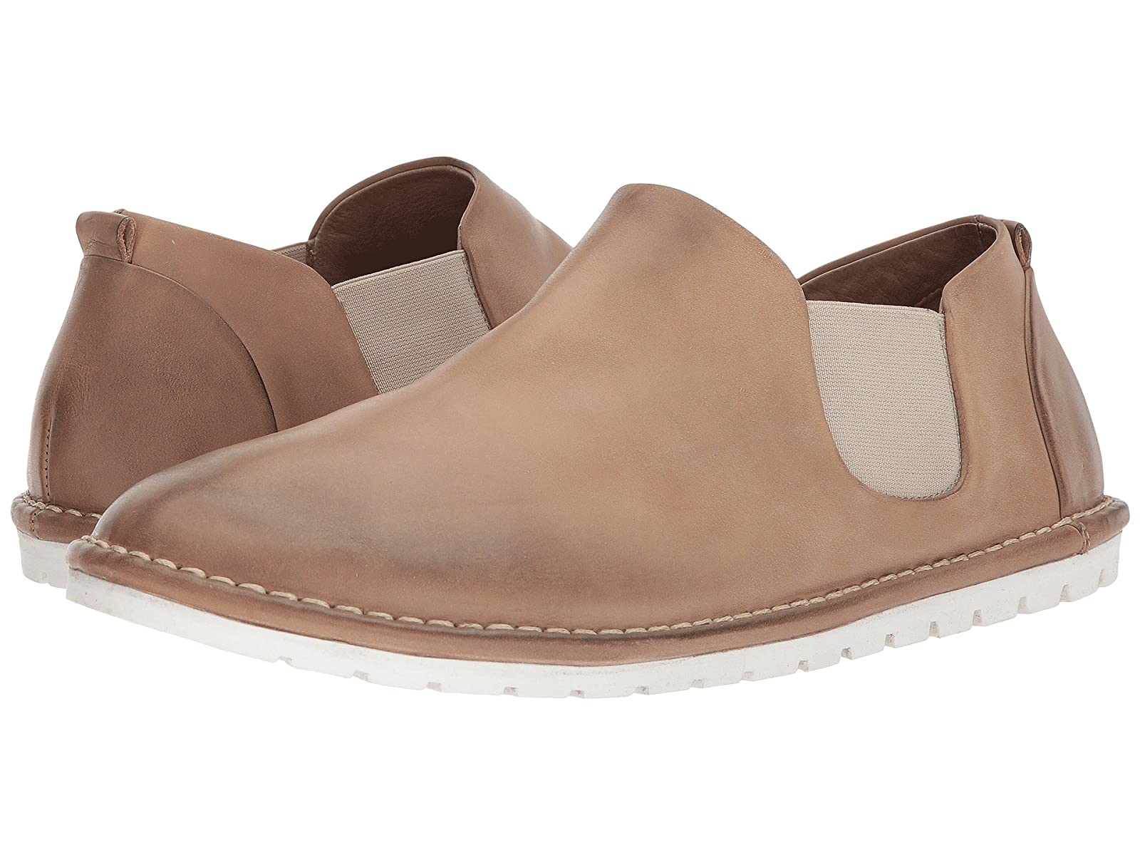 Marsell Gomme Pull-On LoaferAtmospheric grades have affordable shoes