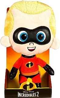 "Posh Paws 37094 Disney Incredibles 2 Dash 10"" Soft Toy"