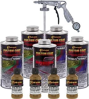 Best truck liner coating Reviews