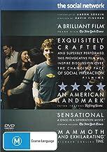 The Social Network (DVD)