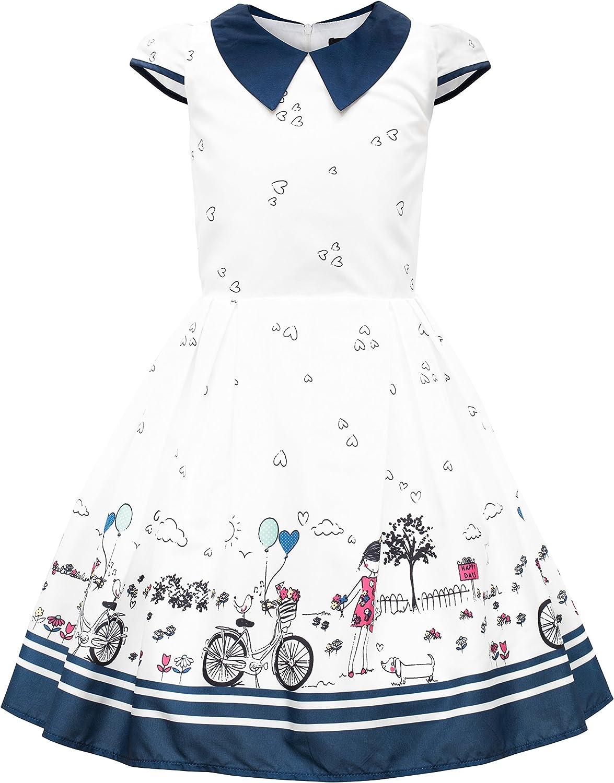 BlackButterfly Rare Kids Brand Cheap Sale Venue 'Olivia' Vintage Sunshine Gi Children's 50's