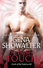 The Darkest Touch: A spellbinding paranormal romance novel (Lords of the Underworld Book 11)