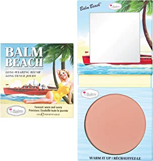 The Balm Blusher Pink 5.576 G, Pack Of 1