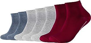 Camano Men's Ankle Socks (Pack of 7)