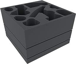 Feldherr Foam Tray Set for Lords of Hellas core Game
