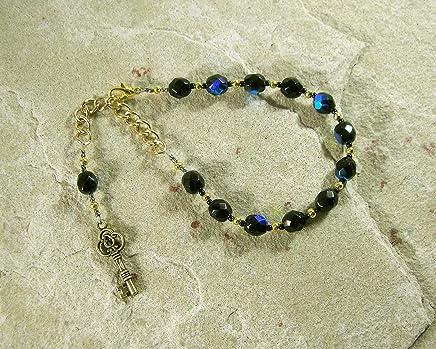 Amazon com: Michigan - Prayer & Meditation Beads / Jewelry: Handmade