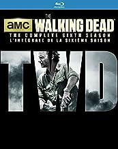 The Walking Dead: Complete Sixth Season / The Walking Dead: L'Intégrale de la sixième saison [Blu-ray] (Bilingual)