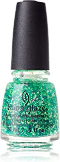 Best china glaze glitter green Reviews