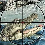 Deadly Crocodile Hunter francotirador 2019
