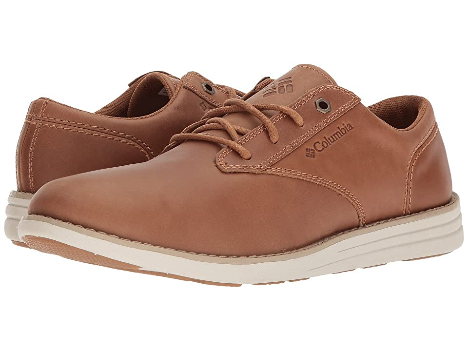 Columbia Irvington Oxford (Elk/Fawn) Men