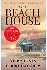 The Beach House: New town. New life. Old enemies... Your Favourite Emotional Historical Drama Series set in 1960s America. (The Shona Jackson series Book 3) Kindle Edition