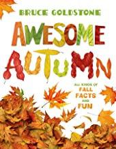 Awesome Autumn: All Kinds of Fall Facts and Fun (Season Facts and Fun) PDF