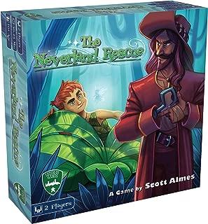 neverland rescue game