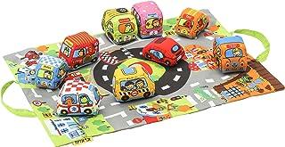 K's Kids - Take Along Play Set - Cars in Town