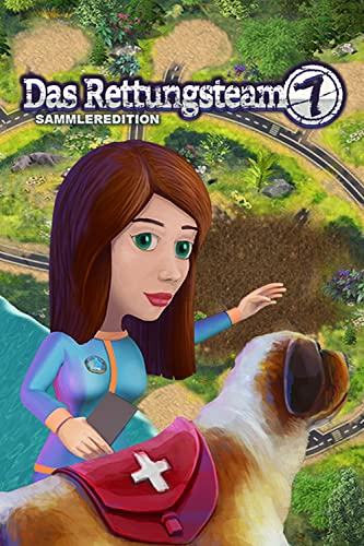 Das Rettungsteam 7 Sammleredition [PC Download]