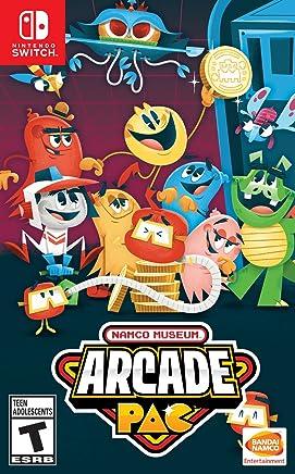 Namco Museum Arcade Pac (輸入版:北米) - Switch