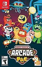 Namco Museum Arcade Pac