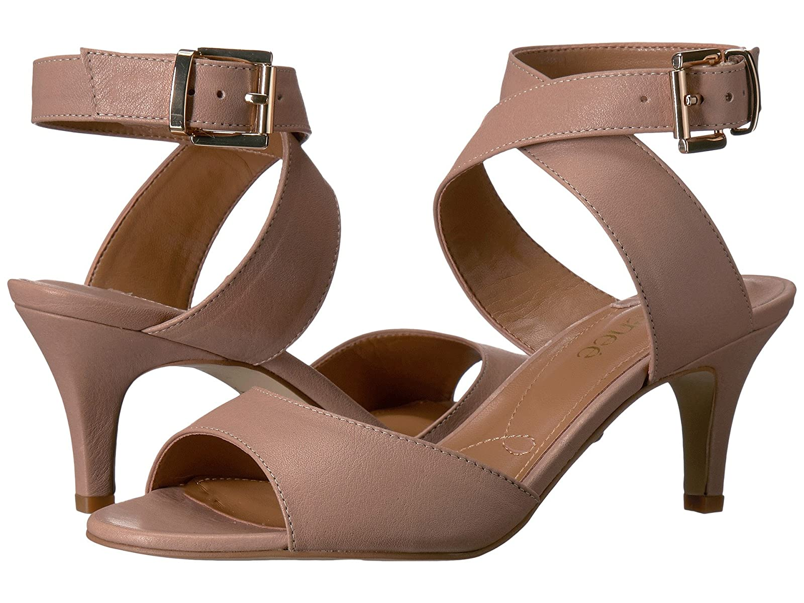 J. Renee SoncinoAtmospheric grades have affordable shoes