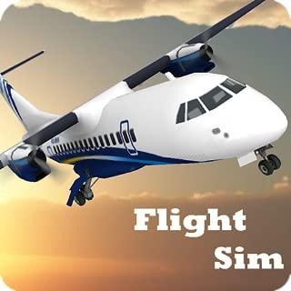 aircraft instrument simulator