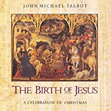 The Birth Of Jesus: Celebration