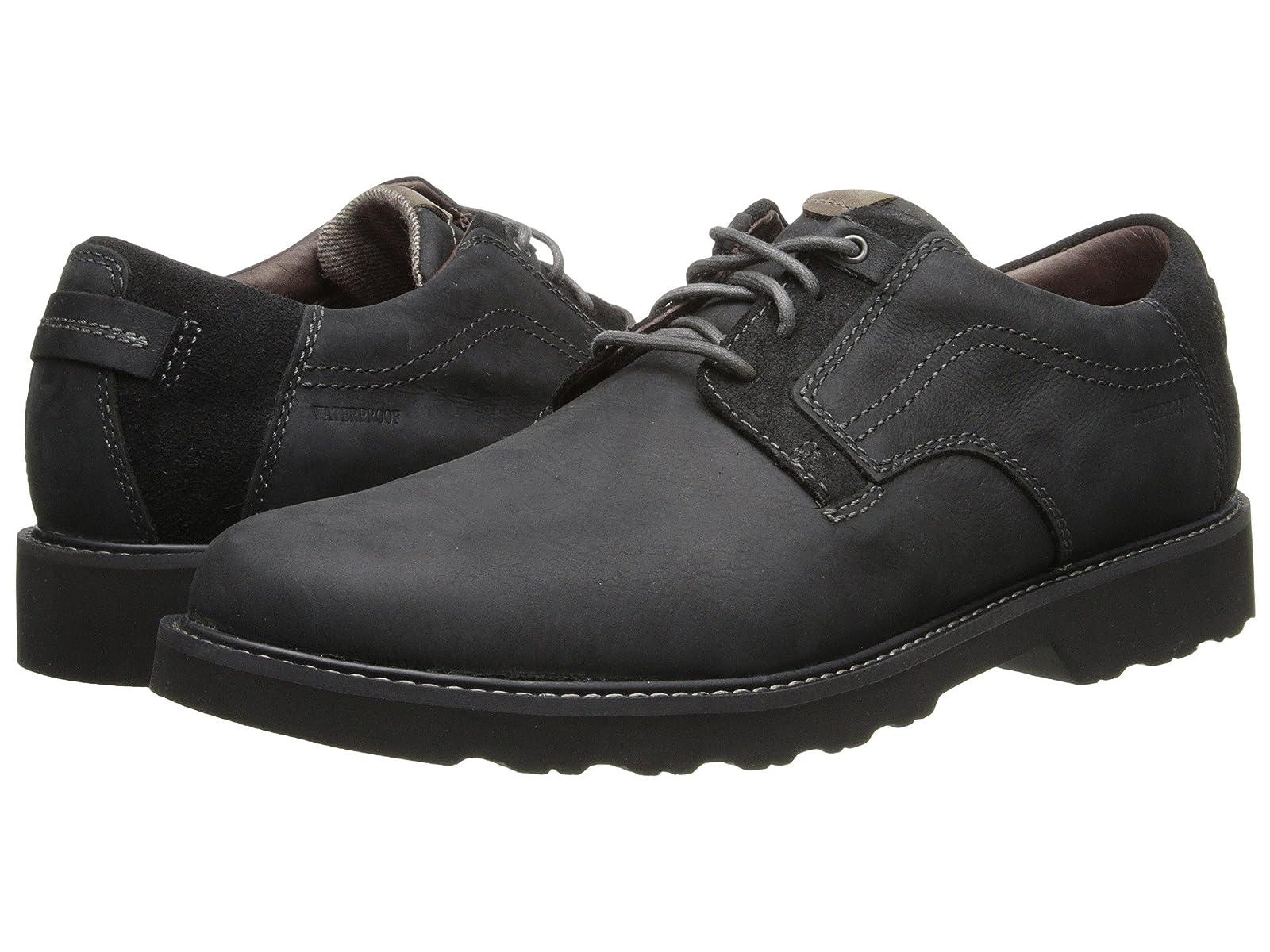 Dunham REVdusk WaterproofAtmospheric grades have affordable shoes
