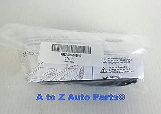 Ford Genuine FR3Z-63550A66-A Cargo Net
